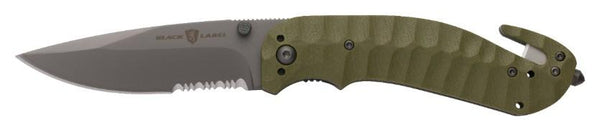 BROWNING - BLACK LABEL DURATION FOLDER KNIFE