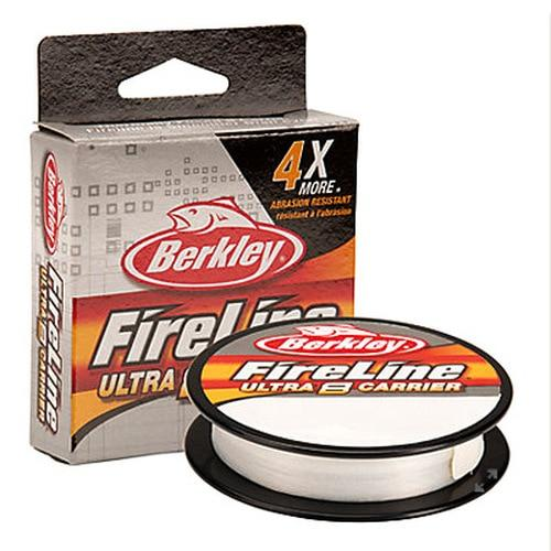 BERKLEY FIRELINE ULTRA - 50 YARDS