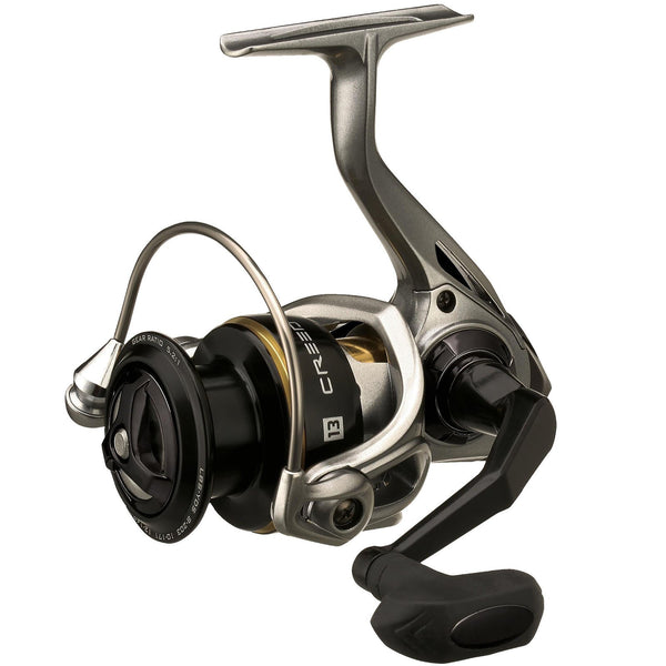 13 FISHING - CREED K - SPINNING REEL