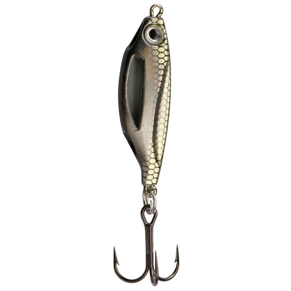 13 FISHING - FLASH BANG JIGGING SPOON