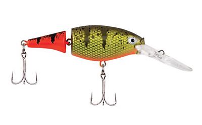 BERKLEY - FLICKER SHAD JOINTED