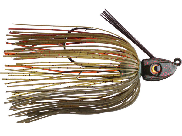 STRIKE KING - TOUR GRADE JOINTED SWIM JIG