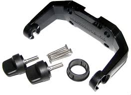 HUMMINBIRD GM H5 REPLACEMENT MOUNTING BRACKET KIT