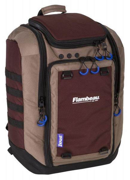 FLAMBEAU - PORTAGE BACKPACK