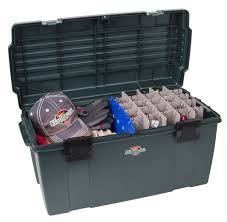 "FLAMBEAU ""THE MAXIMIZER""  LARGE LURE STORAGE BOX"