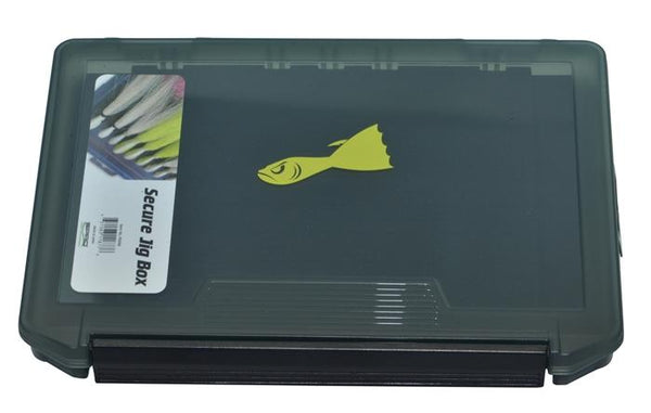 SPRO SECURE JIG STORAGE BOX