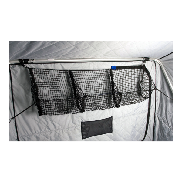 OTTER 3 POCKET CARGO NET - 201046