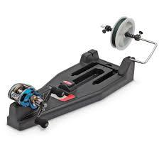 BERKLEY COMPACT PORTABLE SPOOLING STATION