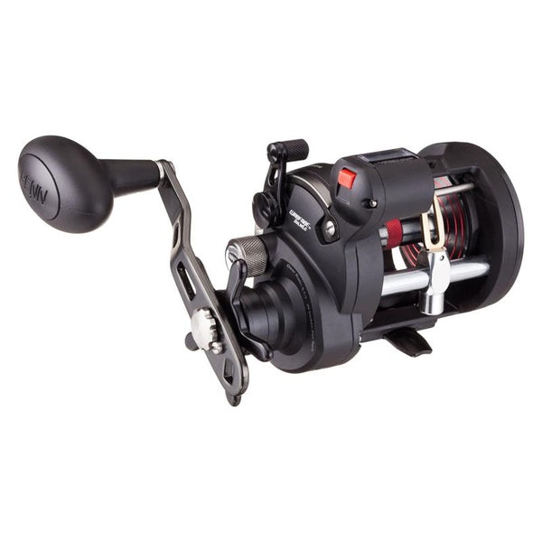 PENN - WARFARE  LEVEL WIND LINE COUNTER - CASTING REEL