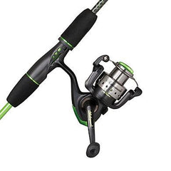 SHAKESPEARE UGLY STIK - GX2 2PC YOUTH GREEN /30 REEL