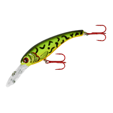"WALLY DEMON 2.5"" 1/4OZ FIRETG-High Falls Outfitters"