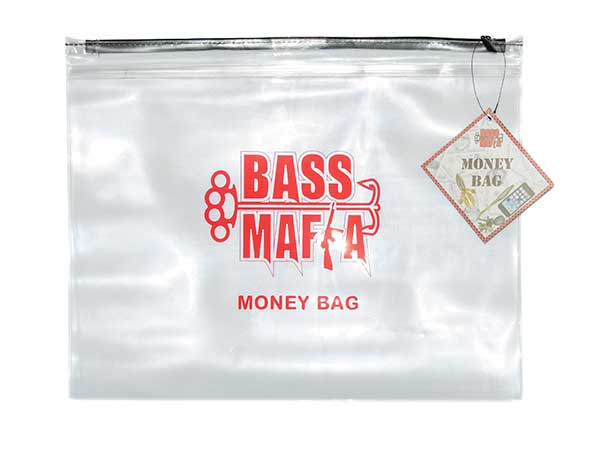 BASS MAFIA MONEY BAG