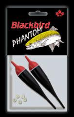 REDWING TACKLE - BLACKBIRD PHANTOM FLOATS