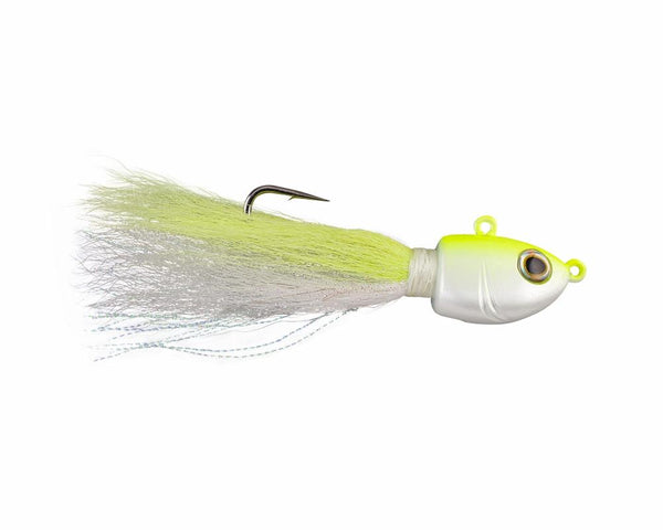 BERKLEY - FUSION 19 BUCKTAIL JIG