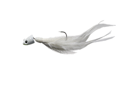 FREEDOM - HYDRA SHAD HAIR JIG