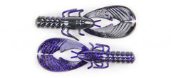 XZONE - MUSCLE BACK FINESSE CRAW