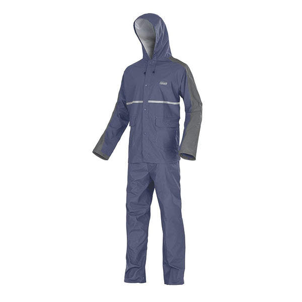 COLEMAN ADULT RAIN SUIT - 3XL