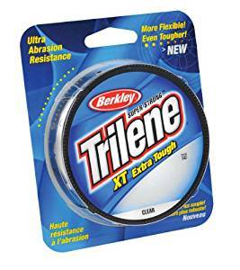 BERKLEY TRILENE XT EXTRA TOUGH