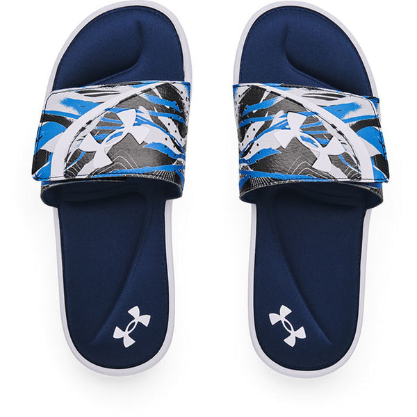 Men's UA Ignite VI Graphic FB Slides