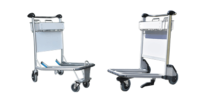 Airport Trolleys & Carts