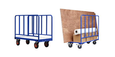 Double Sided Trolleys