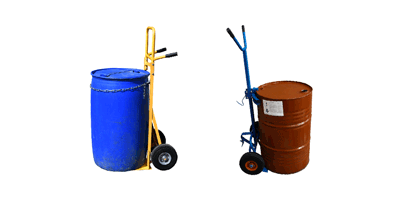 Sack Trucks, Trolleys for Drums and Barrels