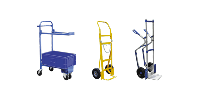 Parcel and Courier Handling Equipment