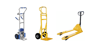 Removal Service Handling Equipment