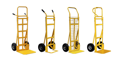 Sack Trucks, Heavy Duty