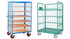 Roll Cages, Distribution Cages and Shelf Trolleys