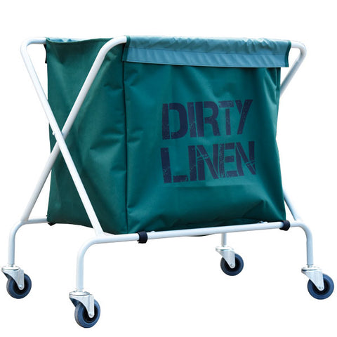 Dirty Linen Trolley