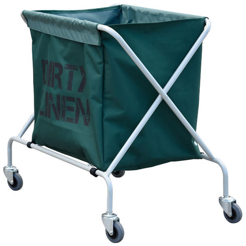 Commercial Linen Trolley