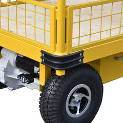 Power Trolley Corner Bumper