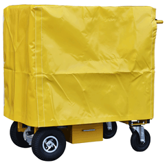 Power Trolley with Cover