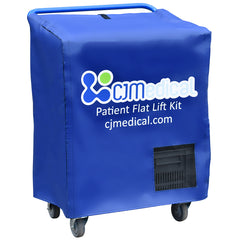 CJ Medical Trolley with Cover