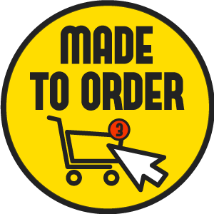 Made to Order Icon