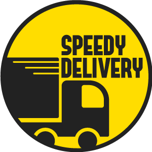 Speedy Delivery Icon