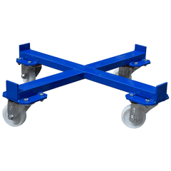 X Frame Dolly