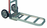 Aluminium Sack Trucks - F3 Folding Nose