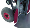 Powered Stair Climbing Sack Truck wheel