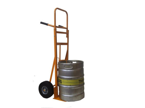 Case and Keg Sack Truck
