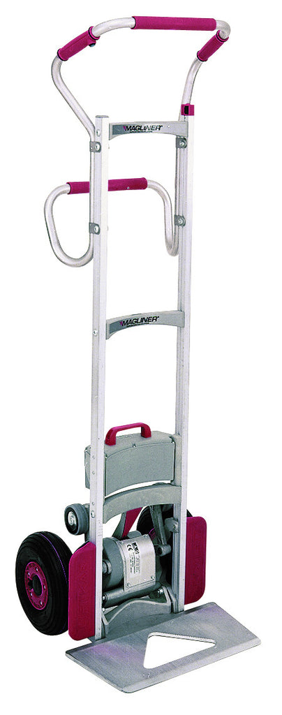 Powered Stair Climbing Sack Truck