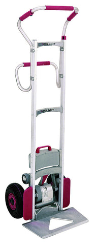 Aluminium Sack Trucks - Powered Stair Climbing Sack Truck
