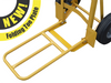 Heavy Duty Long Toe Sack Truck - HI-14H-PU