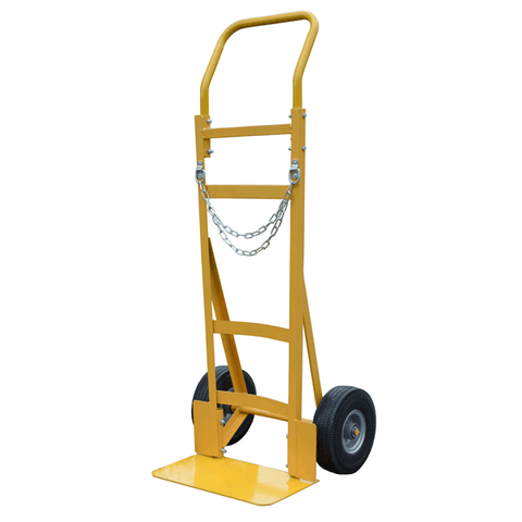 Multi Fuel Delivery Sack Truck - HI-13U-GB