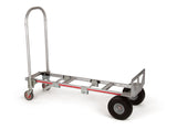 Aluminium Sack Trucks - Gemini XL Down