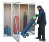 Gas Cylinder Trolley Loading cage