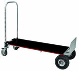Aluminium Sack Trucks - Gemini XL With Deck Dwon