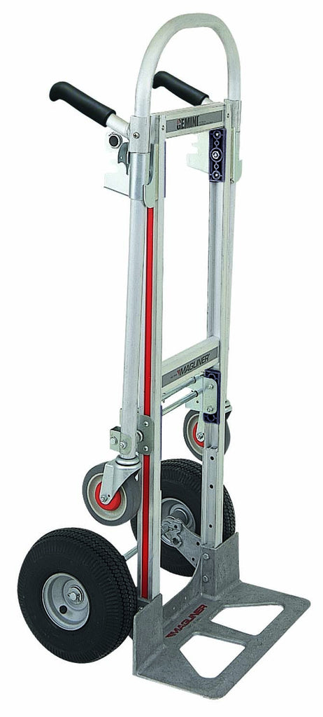 Aluminium Sack Trucks - Gemini Junior