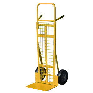 High Back Industrial Sack Truck